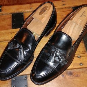 Allen Edmonds Dress Loafers - Grayson